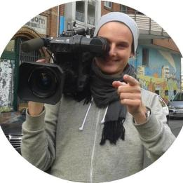 Twitter Blog Profilfoto Cam
