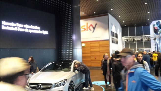 Basketball ALBA Berlin Skyliners Frankfurt Mercedes Benz Arena 20161008 (5).jpg
