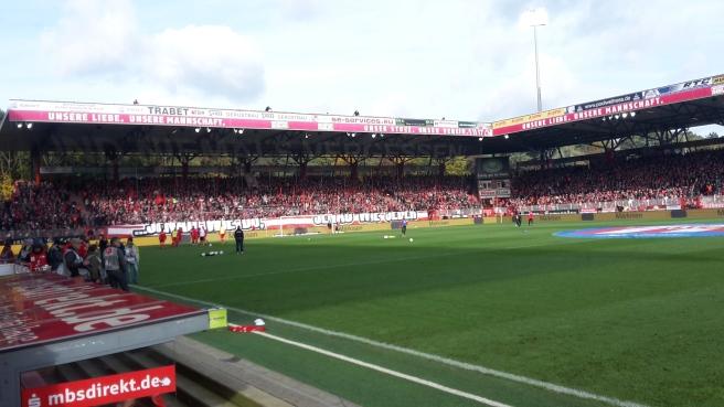 1. FC Union Berlin - Fortuna F95 Düsseldorf (Stadion Alte Försterei) 20161029 (17).jpg