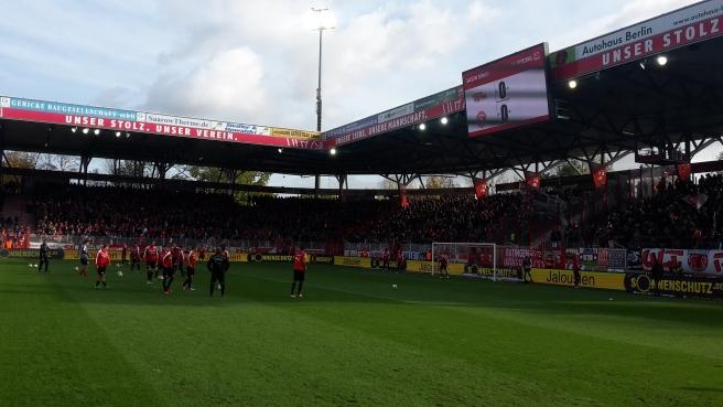 1. FC Union Berlin - Fortuna F95 Düsseldorf (Stadion Alte Försterei) 20161029 (18).jpg
