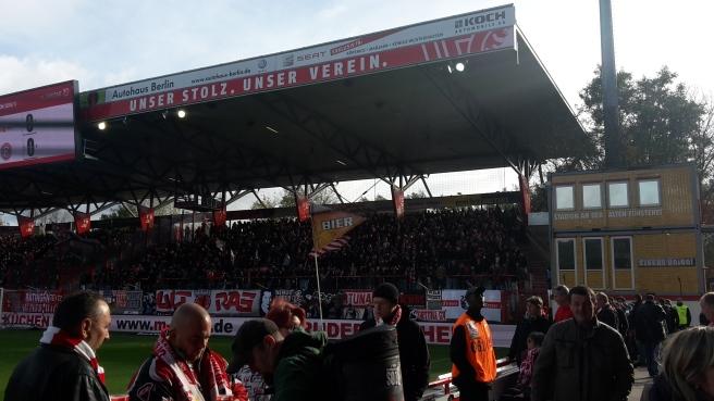 1. FC Union Berlin - Fortuna F95 Düsseldorf (Stadion Alte Försterei) 20161029 (19).jpg