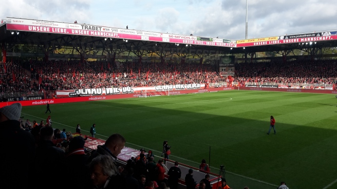 1. FC Union Berlin - Fortuna F95 Düsseldorf (Stadion Alte Försterei) 20161029 (21).jpg