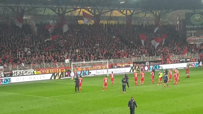 1. FC Union Berlin - Fortuna F95 Düsseldorf (Stadion Alte Försterei) 20161029 (45).jpg