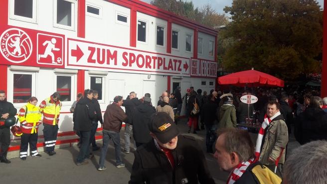 1. FC Union Berlin - Fortuna F95 Düsseldorf (Stadion Alte Försterei) 20161029 (7).jpg