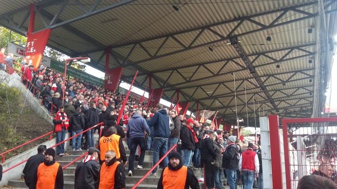 1. FC Union Berlin - Fortuna F95 Düsseldorf (Stadion Alte Försterei) 20161029 (9).jpg