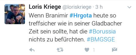 Branimir Hrgota Tweets Eintracht Frankfurt (25) cut1